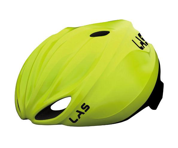 LAS COBALTO AERO サイクリング ヘルメット (イエロー) ラス コバルト エアロ 自転車