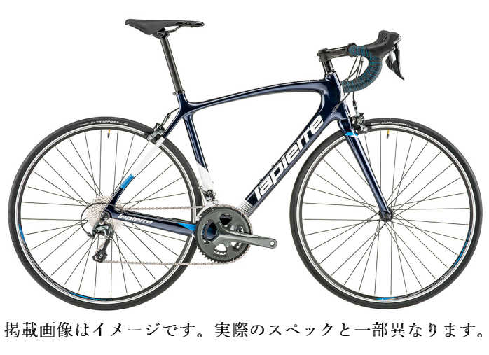 ロードバイク ラピエール センシウム 300 / 2019 LAPIERRE SENSIUM 300