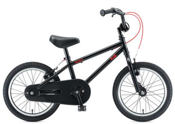 子供用自転車 フジ エース 16 (ブラックパール) 2019 FUJI ACE 16