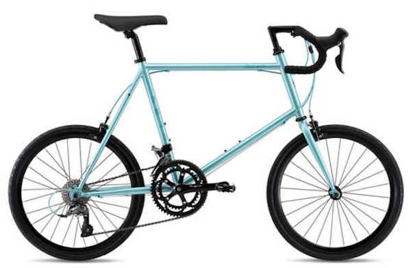 【気質アップ】 ミニベロ フジ フジ ヘリオン R R (ミント) 2019 小径自転車 FUJI HELION R 小径自転車, Rogia:57042e87 --- canoncity.azurewebsites.net