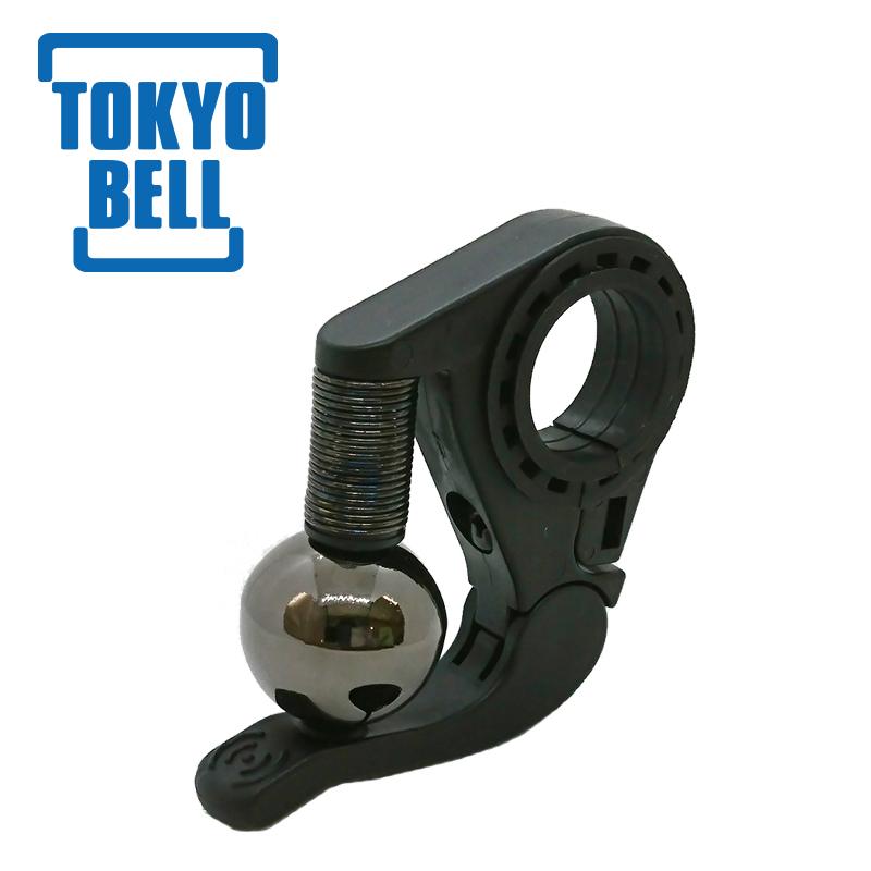 熊鈴にもなる 東京ベル 鈴丸 全商品オープニング価格 TB-SZ1 BK ベル セール商品