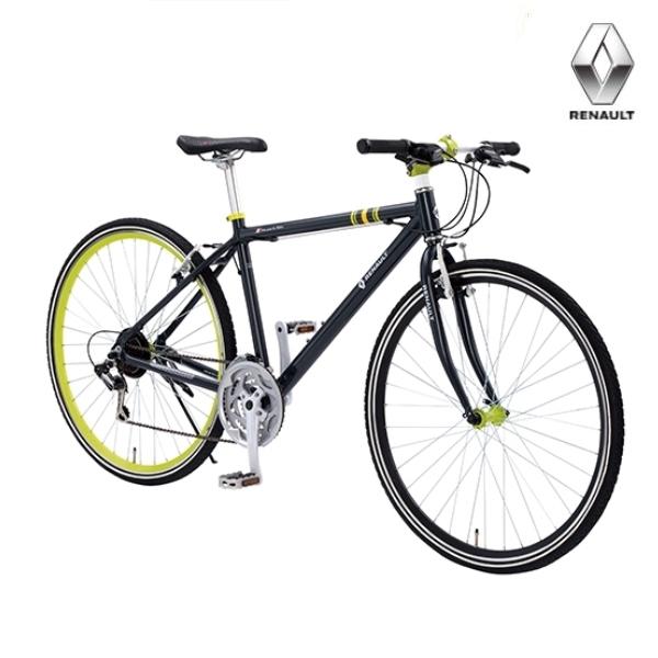 クロスバイク RENAULT AL-CRB7021N ネイビー / 0399 / ルノー 700C