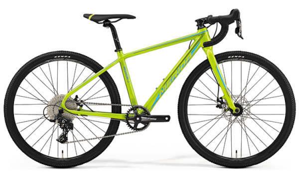 子供用自転車 メリダ ミッション J.CX (グリーン/ブルー/ダークグリーン(EG35))2019 MERIDA MISSION J.CX ロードバイク シクロクロス