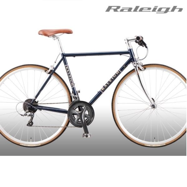 (販売価格は問い合わせ後お知らせします)RALEIGH ラレーRFC Radford Classic ラドフォード クラッシック バイク /2019モデル/アガトブルー