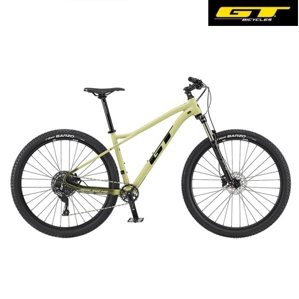 マウンテンバイク GT AVALANCHE ELITE 27.5