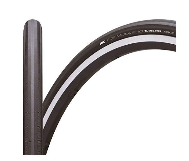 IRC 【アイアールシー】フォーミュラプロ チューブレス RBCC 700×23C 自転車用チューブレスタイヤ 700C / HP92/TL-RBCC 02P03Dec16