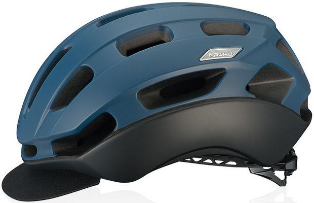 OGK KABUTO BC-Glosbe2 (マットネイビー) サイクリング ヘルメット オージケー カブト コーフー BC グロッスベ2 自転車