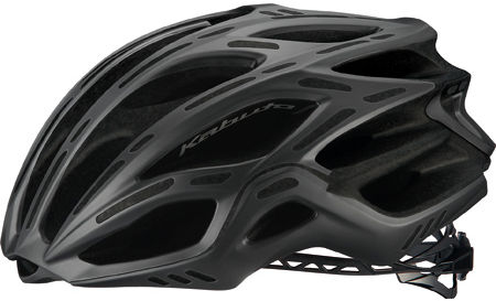 OGK KABUTO FLAIR (マットブラック) サイクリングヘルメット オージケー カブト フレアー 自転車