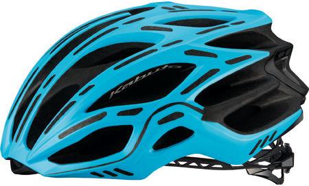 OGK KABUTO FLAIR (マットブルー) サイクリングヘルメット オージケー カブト フレアー 自転車