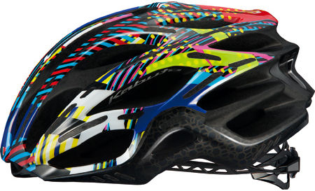 OGK KABUTO FLAIR (GWG) サイクリングヘルメット オージケー カブト フレアー 自転車