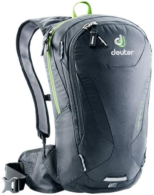 ドイター コンパクト 6 (ブラック) deuter Compact 6 バイク バッグ リュック D3200018-7000