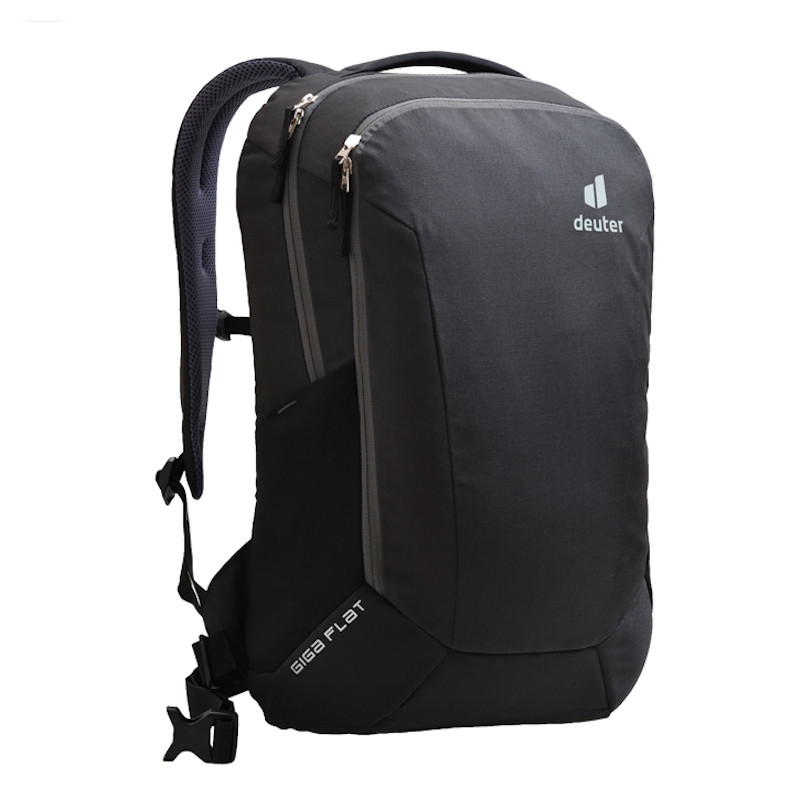 ドイター ギガ フラット (ブラック) deuter Giga Flat バイク バッグ リュック D4821118-7000