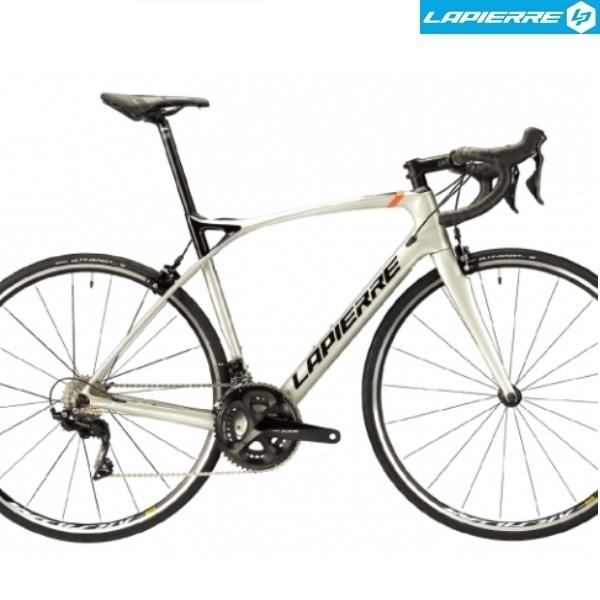 ロードバイク ラピエール ゼリウス SL 500 RIM / 2020 LAPIERRE XELIUS SL 500 RIM