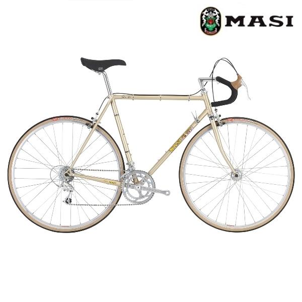 ロードバイク MASI GRAN CRITERIUM CLASSICO (シャンパン) 2020 マジィ グランクリテリウム クラシコ