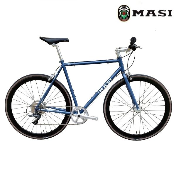 クロスバイク MASI SPECIALE OTTO (スティール) 2020 マジィ スぺシャーレ オット