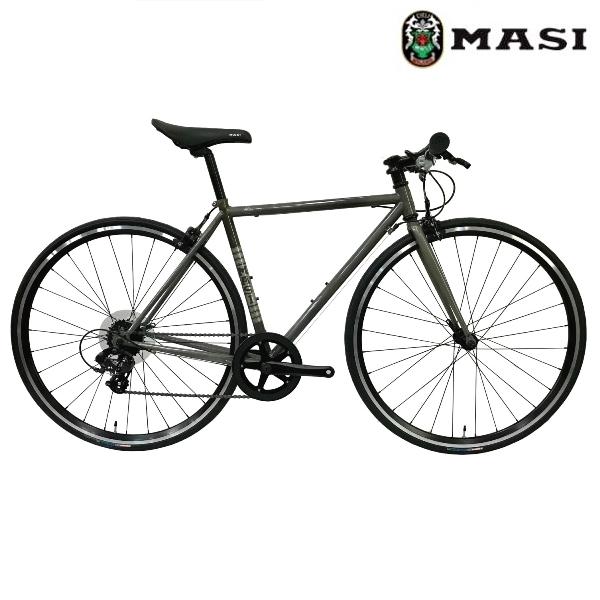 クロスバイク MASI CAFFE RACER PRIMA (ネイキッド) 2020 マジィ カフェ レーサー プリマ