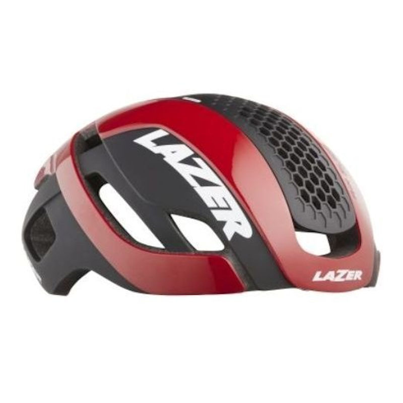 LAZER (レーザー) バレット2.0 (レッド) BULLET2.0 AF アジアンフィット サイクルヘルメット 自転車