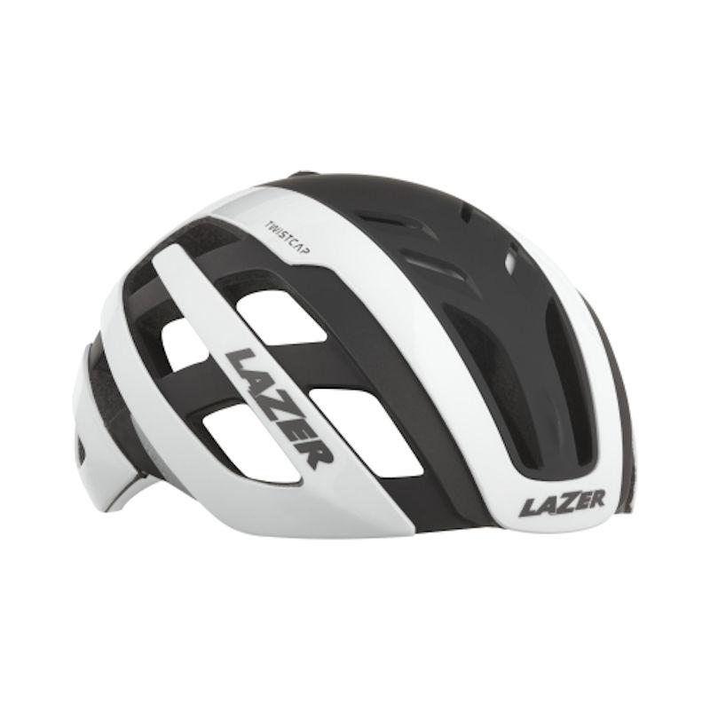 LAZER (レーザー) センチュリー (ホワイト/ブラック) Century AF アジアンフィット サイクルヘルメット 自転車