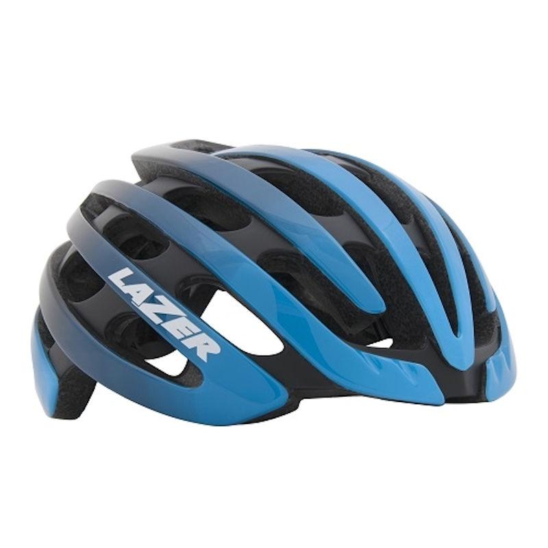 LAZER (レーザー) Z1(ゼットワン)(ブルー/ブラック)ヘルメット サイクルヘルメット 自転車