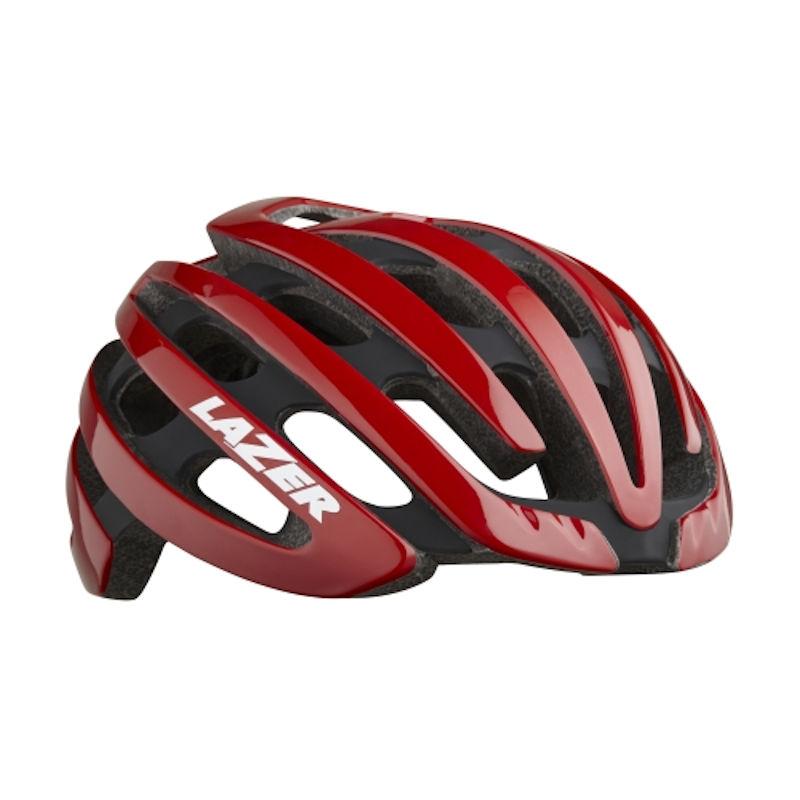 LAZER (レーザー) Z1(ゼットワン)(レッド)ヘルメット サイクルヘルメット 自転車