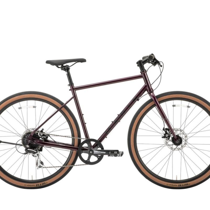 MARIN マリンバイク クロスバイク 二カシオ SE (マットイラァデェスントゥ) 2020 MARIN NICASIO SE