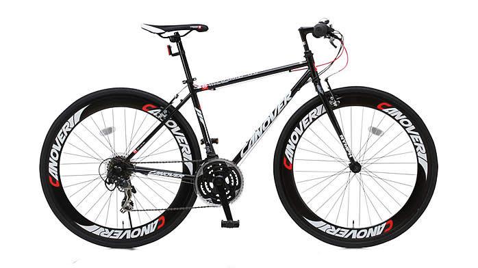 クロスバイク OTOMO CANOVER CAC-025 NYMPH (450サイズ) (カノーバ CAC-025 ニンフ) 02P03Dec16