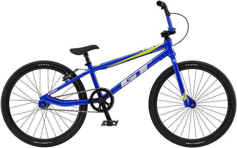BMX GT MACH ONE EXPERT 20 (ブルー) 2019 ジーティー マッハワンエキスパート 20 バイシクル モトクロス 子供用自転車