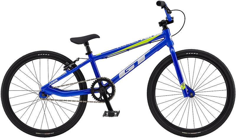 BMX GT MACH ONE JUNIOR 20 (ブルー) 2019 ジーティー マッハワンジュニア 20 バイシクル モトクロス 子供用自転車