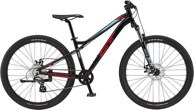 子供用自転車 GT STOMPER ACE 26 (ブラック) 2019 ジーティー ストンパー エース 26 マウンテンバイク