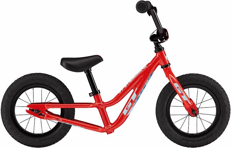 子供用自転車 GT VAMOOSE 12 (レッド) 2019 ジーティー ヴァムース12 幼児用自転車 キックバイク