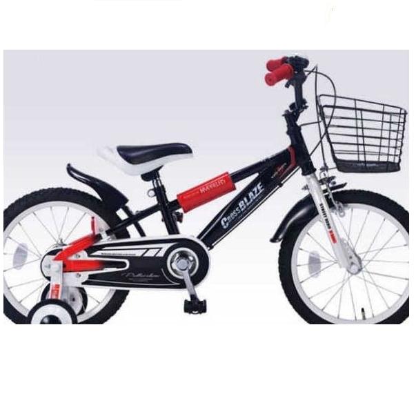 子供用自転車 16インチ マイパラスMD-10 (ブラック)(MYPALLAS MD-10)子ども用自転車【送料無料・メーカー直送・代引不可】