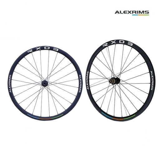 ALEXRIMS(アレックスリムズ)RXD3 ホイール組(送料無料) |820505