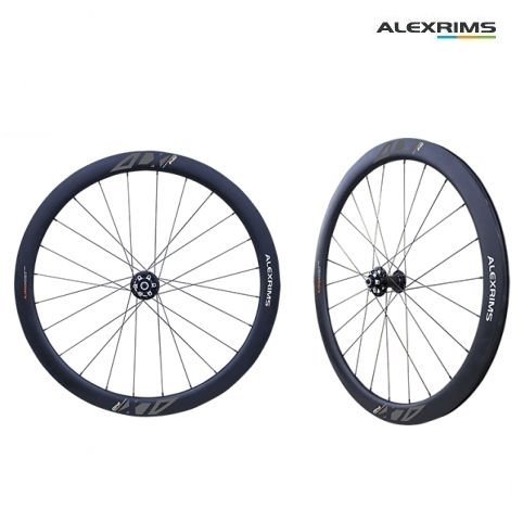 ALEXRIMS(アレックスリムズ) ALX845D ホイール組(送料無料) |820504