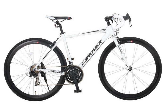 ロードバイク OTOMO CANOVER CAR-015-CC UARNOS (カノーバ CAR-015-CC ウラノス) 【送料無料・メーカー直送・代引不可】