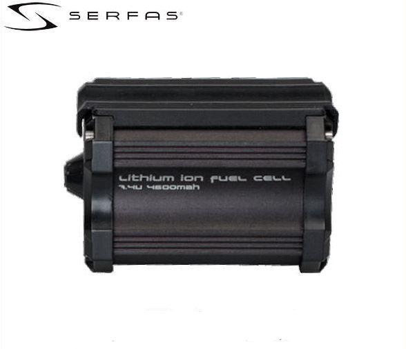 サーファス TSL-1500/1000専用バッテリー (028934) SERFAS TSL BATTERY L ライト用バッテリー 02P03Dec16