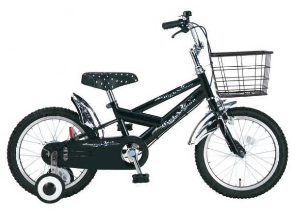 Children's bicycle SOGO Jetta cloth 18 inch 2015 Sogo JET ACROSS 18 baby's car 02P30May15