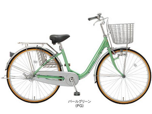 City cycle SOGO tiara L AL 24 inch 2016 Sogo TIALA L 24AL 02P01Oct16 0824 Rakuten card Division