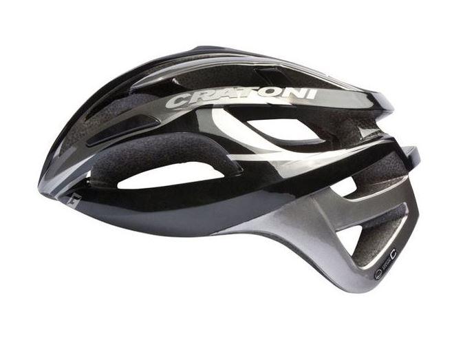 CRATONI / クラトーニ / C-BREEZE シーブリーズ / Black anthracite glossy (サイクルヘルメット) 02P03Dec16