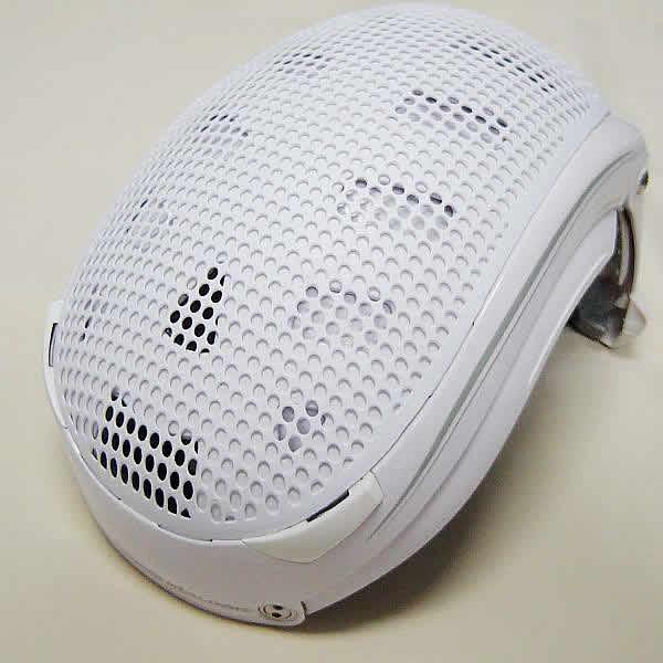 パンゴ 折りたたみヘルメット /ホワイト/ Pango Folding Helmet フォールディング 02P03Dec16