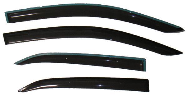 サイドバイザー カローラアクシオ(18/10~24/5)専用 高品質の国産ノーマルバイザー(137)02P09Jul16