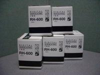 KONICA MINOLTA | 供柯尼卡美能達使用的墨水RH-600[600cc](5瓶一套)