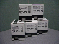 RICOH | リコー用 プリポート対応 【汎用】インク RH-JP6(5本セット)【緑】