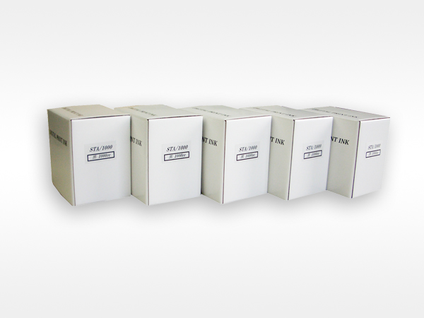 理光   為理光 satelio / 數碼印刷機相容墨水 STA1000 (5 套)