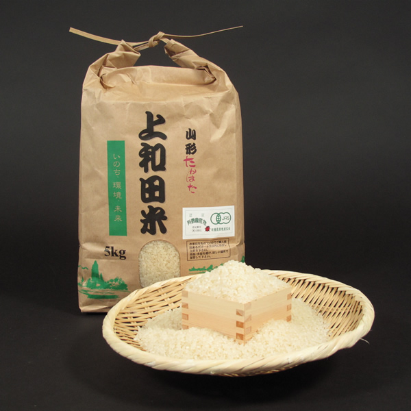 米食味コンクールで金賞を受賞した皆川さんの杭掛け天日干し JAS有機栽培 コシヒカリ 白米 10kg 【令和元年産特A米】【楽ギフ_のし】