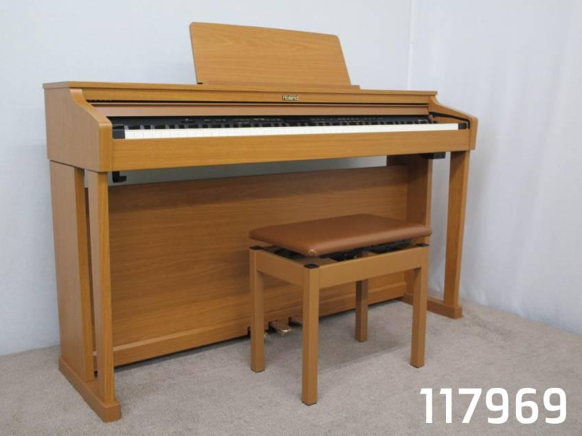 世界的に 【117969】Roland 13年 電子ピアノ HP503-LW 13年【 電子ピアノ】【117969】Roland【送料無料】【税込】, 天然石 Stone Angel:b7d0c606 --- atakoyescortlar.com