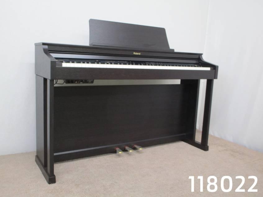 【正規品質保証】 【118022 10年】【 HP305-RW】【送料無料 電子ピアノ】【税込】Roland 10年 電子ピアノ HP305-RW, 玉城町:6df9b9e8 --- atakoyescortlar.com