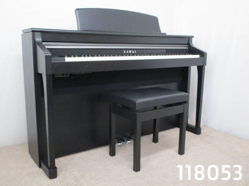 【あす楽対応】 【118053】【 14年】KAWAI 電子ピアノ 14年 電子ピアノ CA95B コンサート ※1都3県のみ送料無料, 快適!暮ラシス:5d22c948 --- atakoyescortlar.com