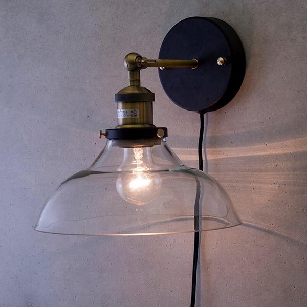 ブラケットライト ヴィンテージウォールランプ W146 LED電球対応  ak-w146