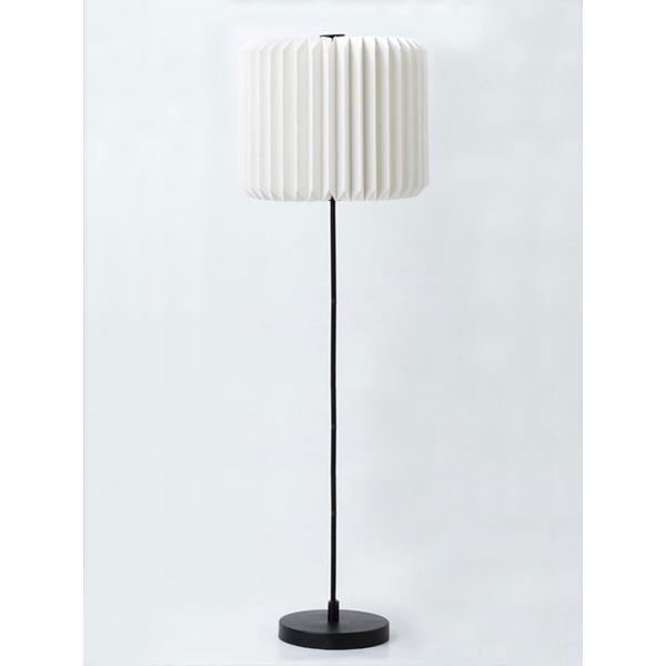 ランプシェード 照明器具 モーネ フロアランプストレート  ax-hs2602
