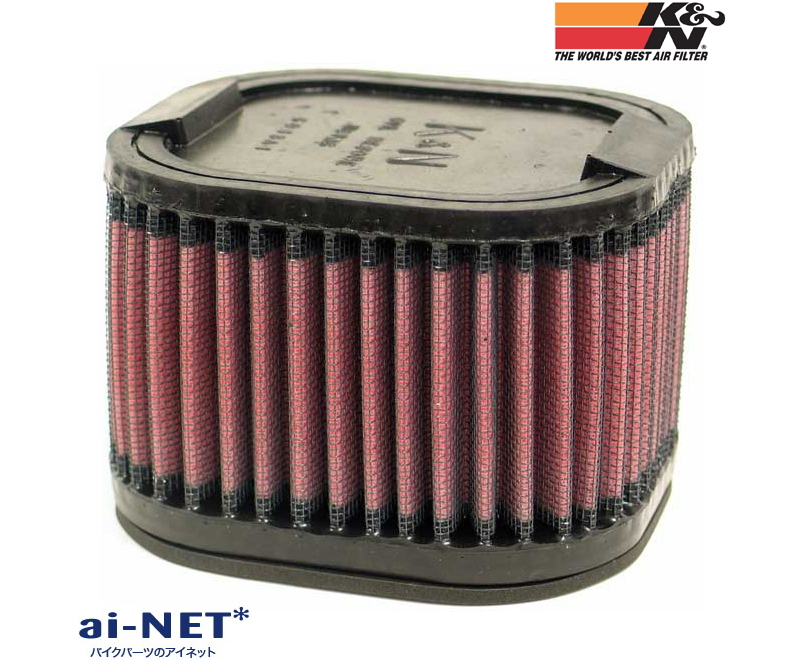 66a1df355359 K&N リプレイスメントフィルターは、純正品に比べ 出力が1~4psアップで設定されています。K&N  エアフィルターは車両のポテンシャルを十二分に発揮する為に開発された ...